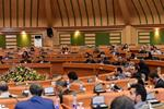 Economic/ Social Conference Held in USB with Presidential Economic Deputy