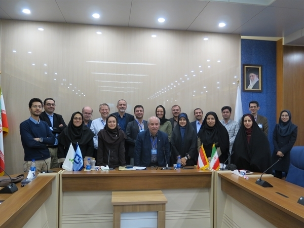 The 3rd International IHEI Workshop hosted by the University of Sistan and Baluchestan